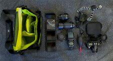 Nikon D90DSLR & complete accessories kit - great condition