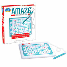 44005820 Ravensburger Amaze Childrens Learning Games Toy 1 Piece Age 8+ Years