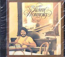 GLENN MONROIG - GLEN MONROIG -CD - SEALED