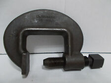 Nos Vtg Armstrong 78-020 Heavy Service Clamp Usa Bridge machinist metal working