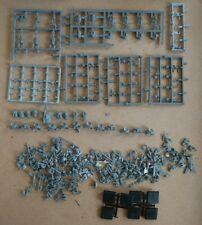 Citadel Warhammer Dwarf Quarrellers Bits (4)