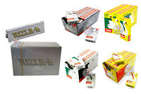 1200 (RIZLA SILVER ROLLING PAPERS & SWAN EXTRA/ ULTRA/ SLIM/ MENTHL FILTER TIPS)