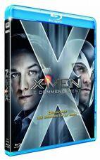 X-Men Le commencement BLU-RAY NEUF SOUS BLISTER