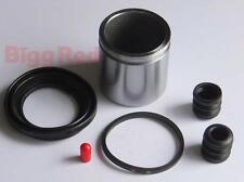 Audi A4 (1997-2008) FRONT Brake Caliper Seal & Piston Repair Kit (1) BRKP87S