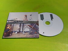 Air Traffic ‎– Fractured Life  !!!!!!!!! RARE PROMO CD!!!!