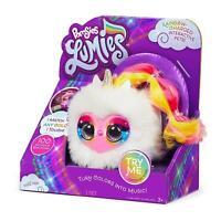 Pomsies Lumies Pixie Pop Electronic Pet Toy
