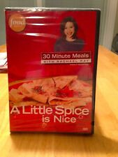 Rachael Ray - A Little Spice is Nice (DVD, 2007)