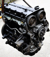 J3 Motor Hyundai Terracan 2.9L, 120kw
