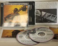 Nikhil Banerjee sitar Rag Manomanjari Zamir Ahmed Khan tabla Live Amsterdam 1972