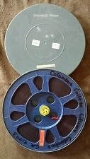 """Vintage """"ROUNDABOUT"""" 16MM Reel Churchill Films Motion Picture **E-LO-MEDIA"""