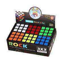 Rubik's Cube Speed distorsión 6 un. 3*3 combinación de Cubo de paso