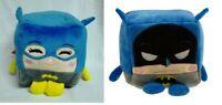 Batgirl + Batman Peluche Cubo Kawaii Cubes Dc Comis Nuovo 20x20 Cm Cube XL Joker