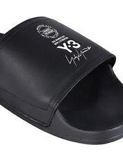 9610dfb69a0297 New Adidas Y-3 ADILETTE Slides Sandals AC7525 MEN S Size 6 WOMEN S ...