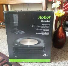 iRobot Roomba s9+(9550)Robot Vacuum Automatic Dirt Disposal- Self-Empting