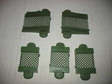 MPC Multiple Products Corp. Plastic Five Piece Army Pontoon Bridge Made in U.S.A