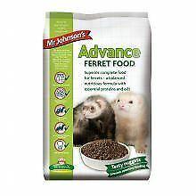 Mr Johnsons Advance Ferret - 2kg - 377115