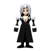 Square Enix Final Fantasy VII 7 Versión Monumento Kuji G Minifigura Sephiroth