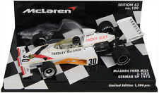 Minichamps McLaren Ford M23 German GP 1973 - Jacky Ickx 1/43 Scale