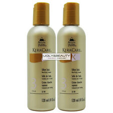 """KeraCare Silken Seal Blow-Drying Complex 4 oz """"Pack of 2"""" with Free Nail File"""