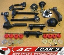 KIT SUSPENSION STEERING GMC CHEVY C1500 88-90 2WD Idler pitma Arm joints ends Sw