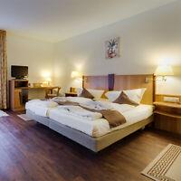 3 Tage / 2 ÜN Erholung Meer Urlaub Ostsee Insel Hotel Poel Pool Sauna Wellness