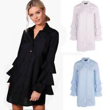 c247c5c82 Shirt Dresses for Women | eBay