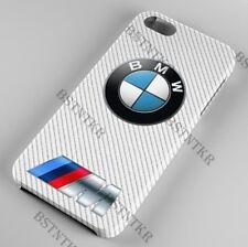 BMW M Power iPhone 4 4s 5 5s SE 6 6s 7 7 Plus 8 8 Plus case cover hülle