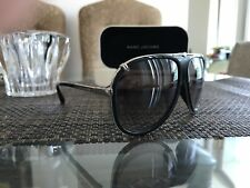 Marc Jacobs Sunglasses Unisex / Male - Mint condition WITH CASE & SOCK