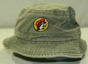 Bucees Buc-ee's boonie hat L/XL size bucket hat child unisex
