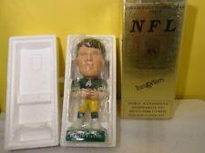 Green Bay Packers Brett Favre SAM Bobblehead MINT NIB