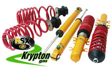 35-65mm Spax RSX Coilover Kit Per Vauxhall Opel Astra H VXR 2.0 T Z20LEH rsx721
