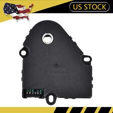 25782069 HVAC Heater A/C Vent Mode Temperature Door Actuator Motor for GM Buick