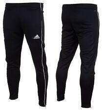 Hombre adidas Condivo Core Chándal Pantalones Fútbol Deporte Correr