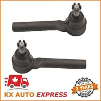 2X FRONT OUTER Tie Rod End Kit for Grand Caravan Town & Country Routan