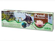 Velda Pond Protector - Reiherzaun Reiherschreck Katzenschreck Reiherschutz