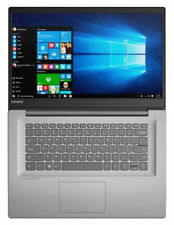 "Lenovo IdeaPad 320s 15.6"" (256GB, Intel Core i7 5th Gen., 1.60GHz, 8GB) Laptop - Silver - 81C80083AU"