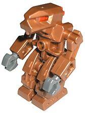 LEGO ROBOT DEVASTATOR 2 MINIFIG Exo-Force drone minifigure exf008