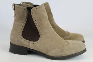 5th Avenue Gr.42 Damen Stiefel Stiefeletten Boots  Nr. 211 E
