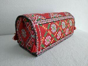 Orientalische Sitzecke  Armlehne  Original aus dem Arabischen Golf Neu