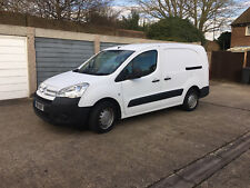 Citroen Berlingo L2 Van, 2011 1.6HDI 5Door