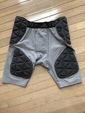 NEW Adidas Mens TF Smash Girdle / Gray / Size: Small