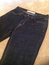 New GAP Western Boot cut Jeans 0/R UK 6