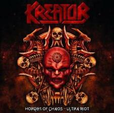 Hordes of Chaos Box Set di Kreator (2010)