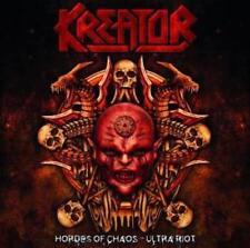 Hordes of Chaos BOX Set von Kreator (2010)
