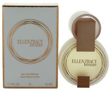 Bronze by Ellen Tracy for Women EDP Perfume Spray 1.7oz New in Box