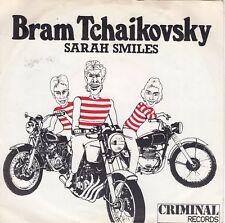 7inch BRAM TCHAIKOVSKYsarah smilesHOLLAND EX 1979 (S0197)
