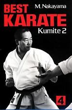 Best Karate, Volume 4: Kumite 2 (Paperback or Softback)