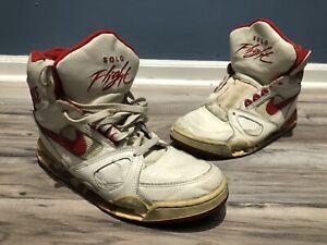 Sin valor Todos atraer  Vintage Nike Air Flight Indiana Men's Athletic Shoes for sale | eBay