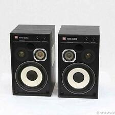 JBL 4312M II 2 Compact Monitor 3 Way LoudSpeaker Black 55Hz~50KHz