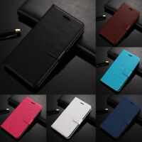 For Huawei Huawei P Smart Z (2019) Magnetic PU Leather Case Flip Wallet Cover